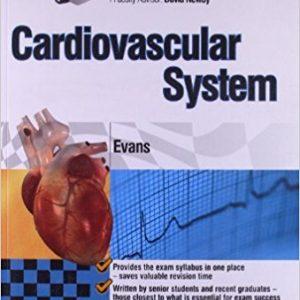 Crash Course Cardiovascular System, 4e 4th Edition