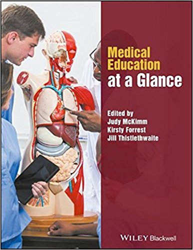 Medical Education at a Glance 1st Edition