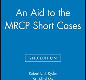 An Aid to the MRCP Short Cases 2nd Edition
