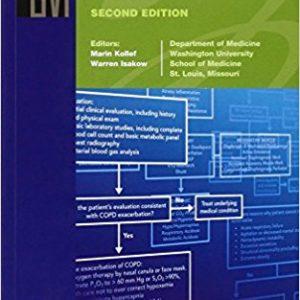 The Washington Manual of Critical Care (Lippincott Manual) 2nd Edition