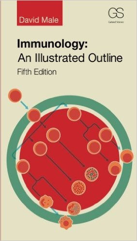 Immunology: An Illustrated Outline 5th Edition