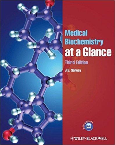 Medical Biochemistry at a Glance 3rd Edition