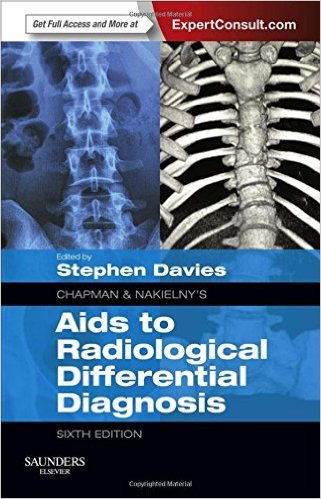 Chapman Differential Diagnosis Radiology Pdf