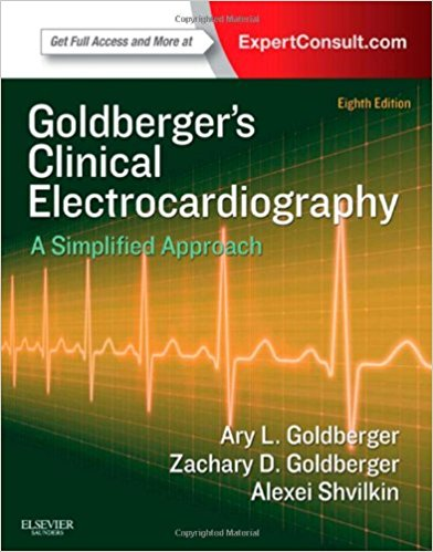 clinical electrocardiography a simplified approach 8th edition pdf