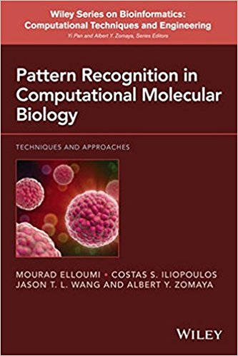 Pattern Recognition in Computational Molecular Biology: Techniques and Approaches (Wiley Series in Bioinformatics) 1st Edition