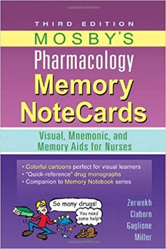 Pdf mosby drug book