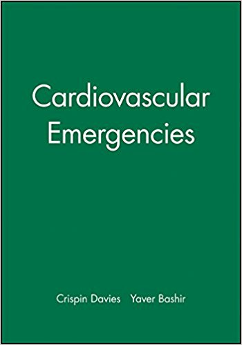 Cardiovascular Emergencies (Cardiovascular Medicine) 1st Edition