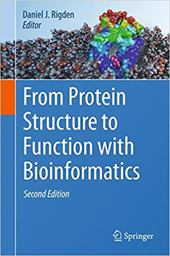 From Protein Structure to Function with Bioinformatics 2nd ed. 2017 Edition