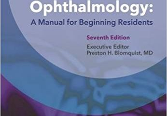 Practical Ophthalmology: A Manual for Beginning Residents 7th Edition
