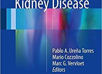 Vitamin D in Chronic Kidney Disease 1st ed. 2016 Edition