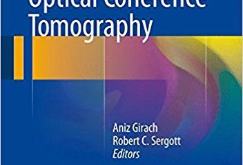 Optical Coherence Tomography 1st ed