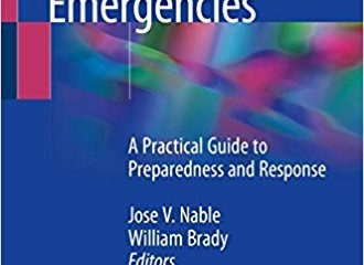 In-Flight Medical Emergencies: A Practical Guide to Preparedness and Response 1st ed. 2018 Edition