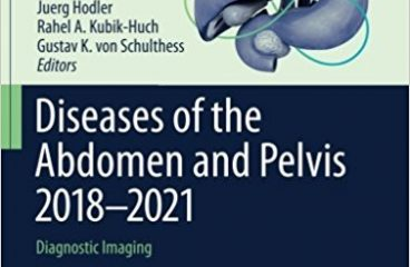 Diseases of the Abdomen and Pelvis 2018-2021: Diagnostic Imaging – IDKD Book (IDKD Springer Series)