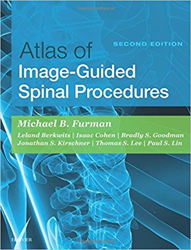 Atlas of Image-Guided Spinal Procedures, 2e 2nd Edition
