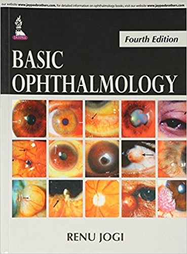 Basic Ophthalmology 4th Edition