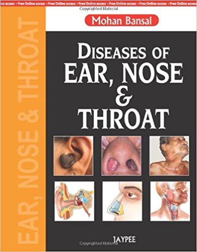 Diseases of Ear, Nose and Throat: Head and Neck Surgery 1st Edition