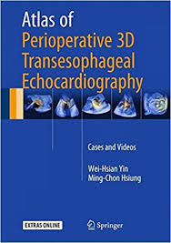 Atlas of Perioperative 3D Transesophageal Echocardiography: Cases and Videos 1st ed. 2016 Edition