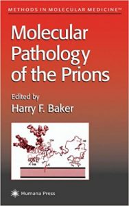 Molecular Pathology of the Prions (Methods in Molecular Medicine) 2001st Edition