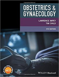 Obstetrics and Gynaecology 5th Edition