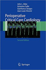 Perioperative Critical Care Cardiology (Topics in Anaesthesia and Critical Care) 2nd Edition