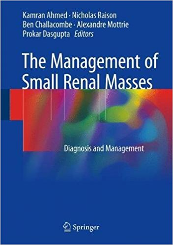 Nephrology emedical books the management of small renal masses diagnosis and management 1st ed 2018 edition fandeluxe Gallery