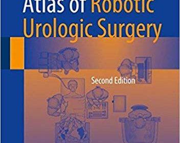 Urology emedical books atlas of robotic urologic surgery 2nd ed fandeluxe Images