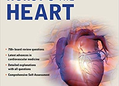 Cardiology emedical books cardiology board review and self assessment a companion guide to hursts the heart 1st edition fandeluxe Gallery