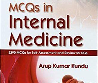 Mcqs In Internal Medicine 5/E ⋆ eMEDICAL BOOKS