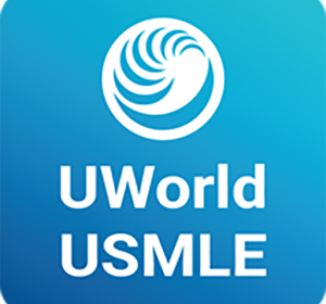 USMLE World Step 1 QBank By USMLE World, UWorld (2018